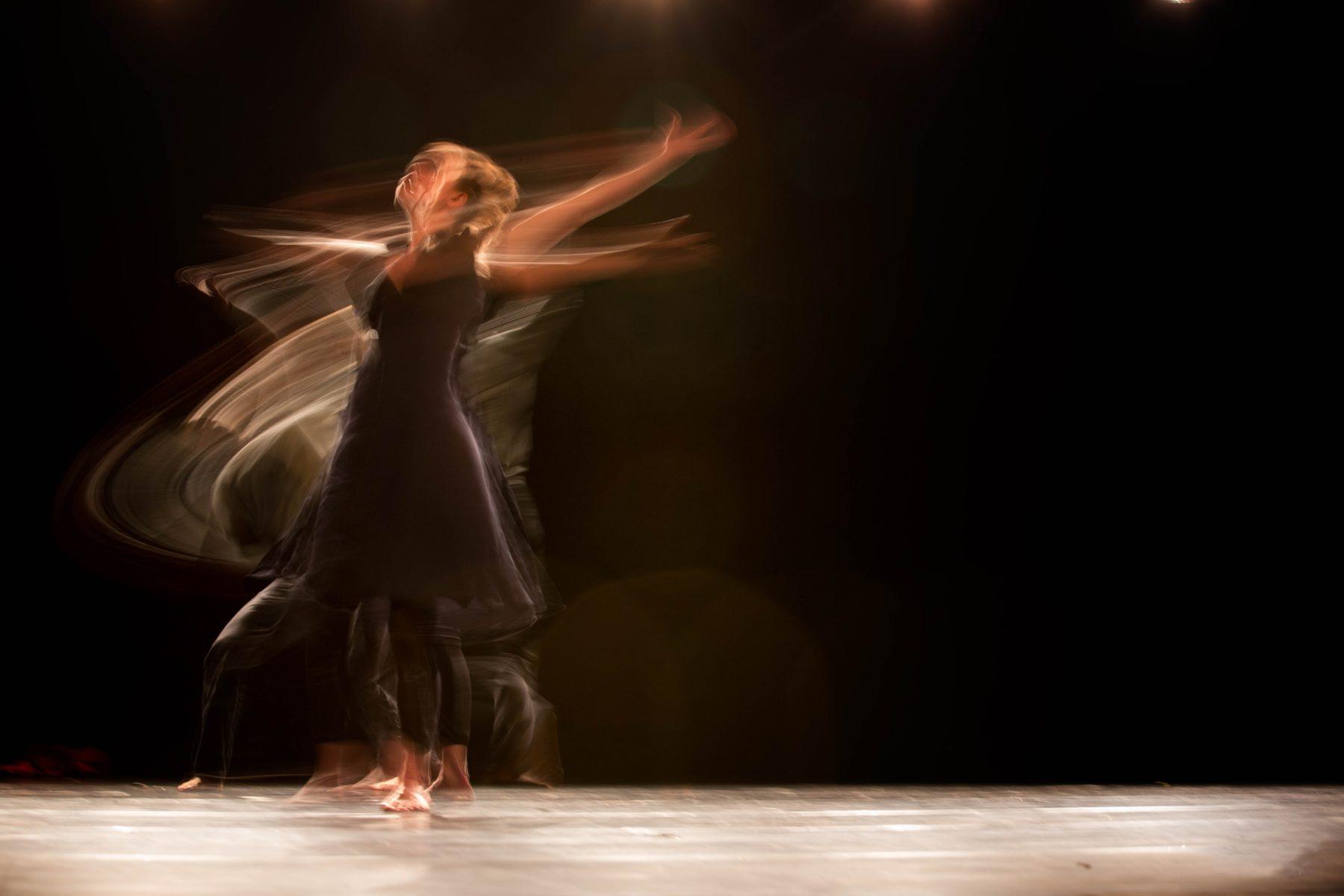 Shamanic Healing Shamanism Ecstatic Awakening Dance™ mental Health