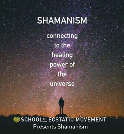 Shamanic Healing Shamanism