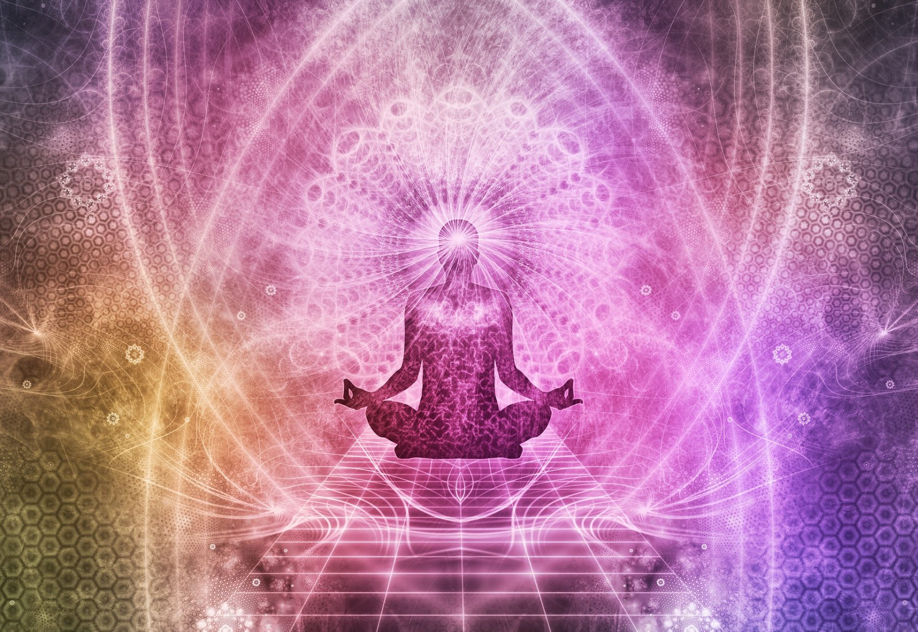 Kundalini Energy Ecstatic Awakening Dance™ Chakra Healing