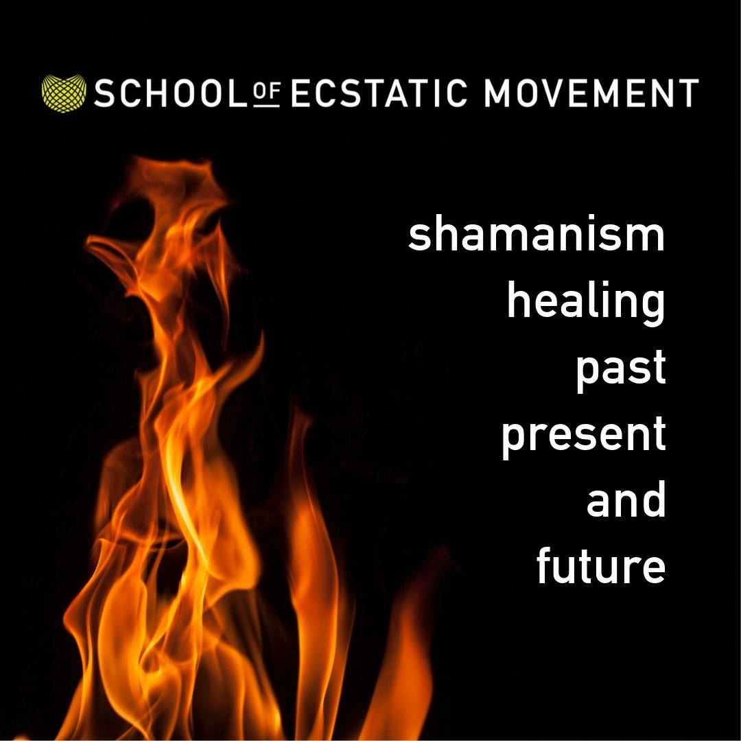 Shamanism healing past present and future