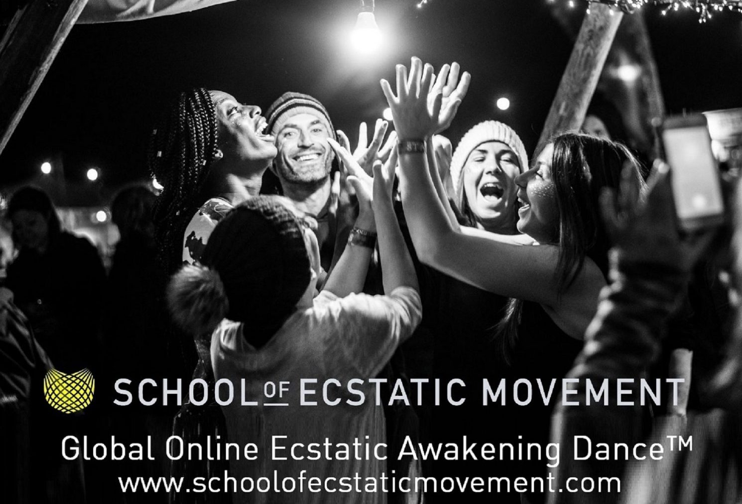 Global Ecstatic Awakening Dance™