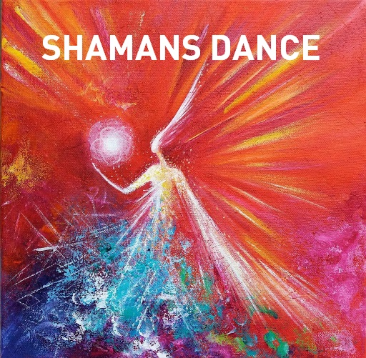 SHAMANS DANCE Rebecca Hanscombe