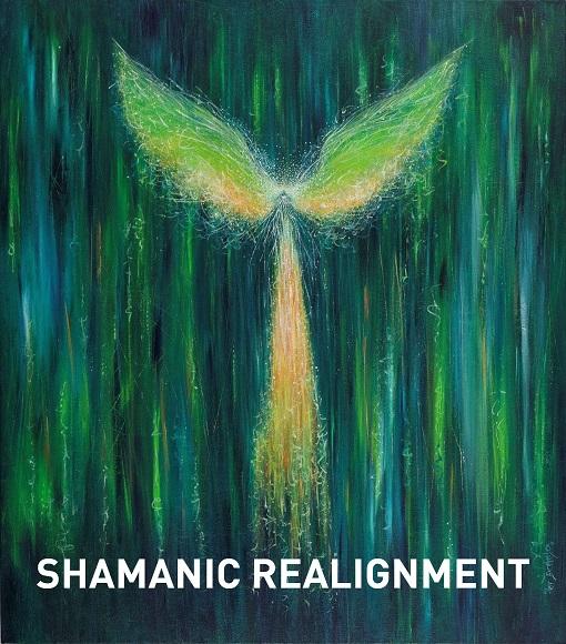 Shamanic Realignment Rebecca Hanscombe